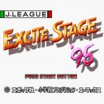 スーパーファミコン Jリーグ エキサイトステージ95