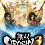 Nintendo Switch 無双OROCHI3 Ultimate