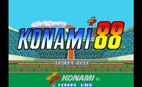 コナミ88